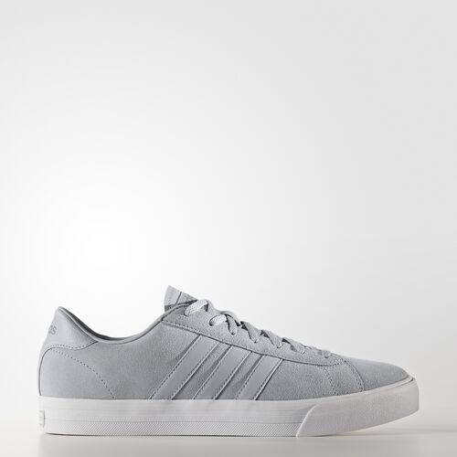 adidas - Cloudfoam Super Daily Shoes Clear Onix  /  Light Onix  /  Grey AW3905