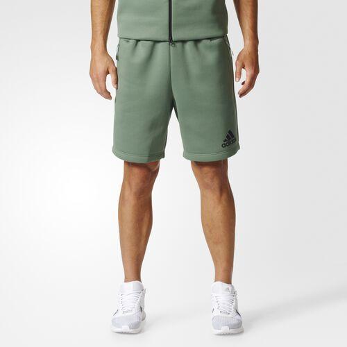 adidas - adidas Z.N.E. Shorts Trace Green BS3591