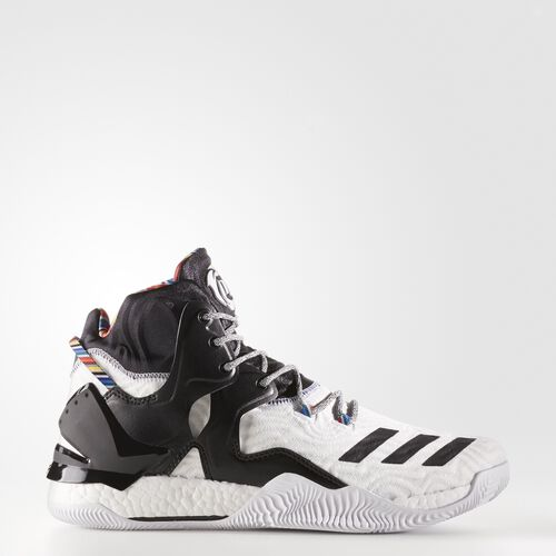 adidas d rose 7 shoes white adidas us