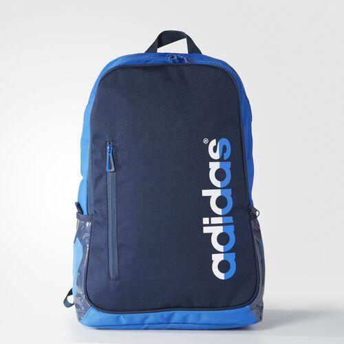 adidas - adidas neo Park+ Backpack Blue AZ0915