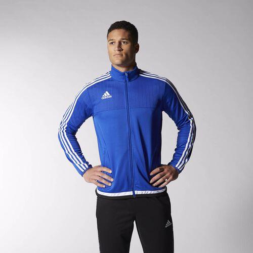 adidas - Tiro 15 Training Jacket Bold Blue S22317