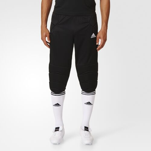 adidas - Tierro 13 Goalkeeper Three-Quarter Pants Black Z11475