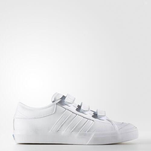 adidas - Matchcourt CF Shoes Running White  /  Running White  /  Running White CG4510