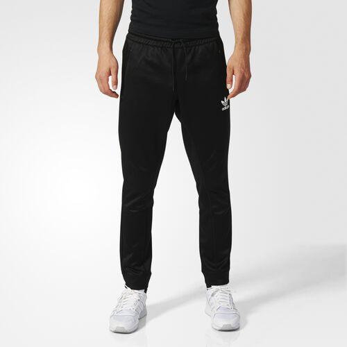 adidas - BLK/WVN T90 Track Pants Black BQ3550