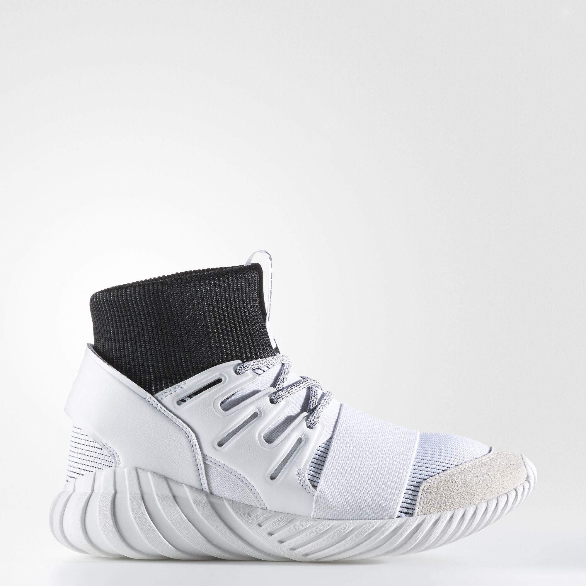 Adidas Originals Tubular X Knit 'Core Black'