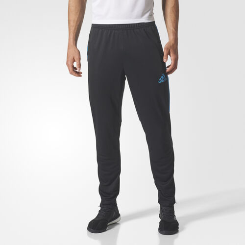 adidas - Tiro 17 Training Pants Black CF3610
