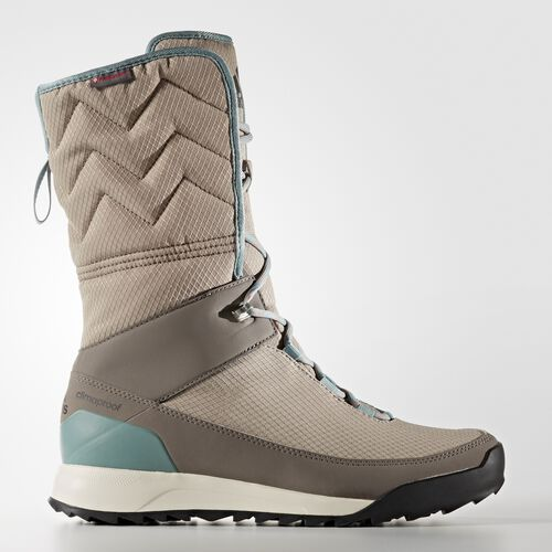 adidas - Climawarm CP Choleah High Boots Vapour Grey  /  Core Black AQ2021