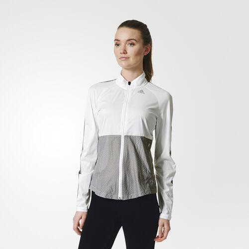 adidas - adizero Track Jacket White CE5810