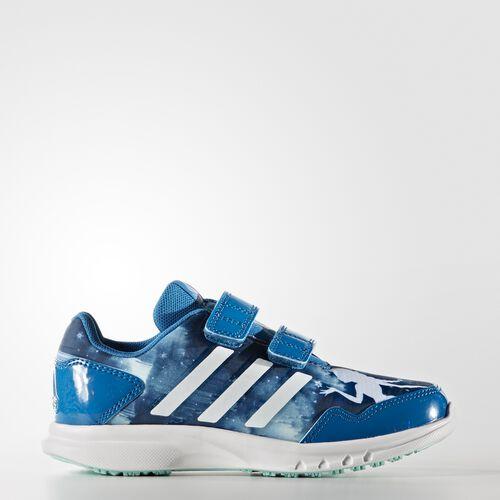 adidas - Disney Frozen Shoes Unity Blue  /  Running White Ftw BB1493