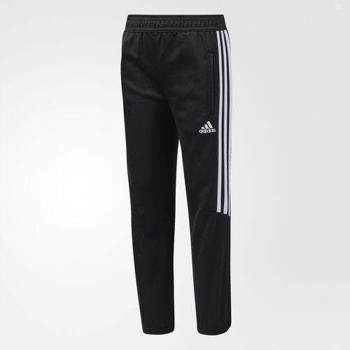 adidas - Tiro 17 Pants Black White CH9349