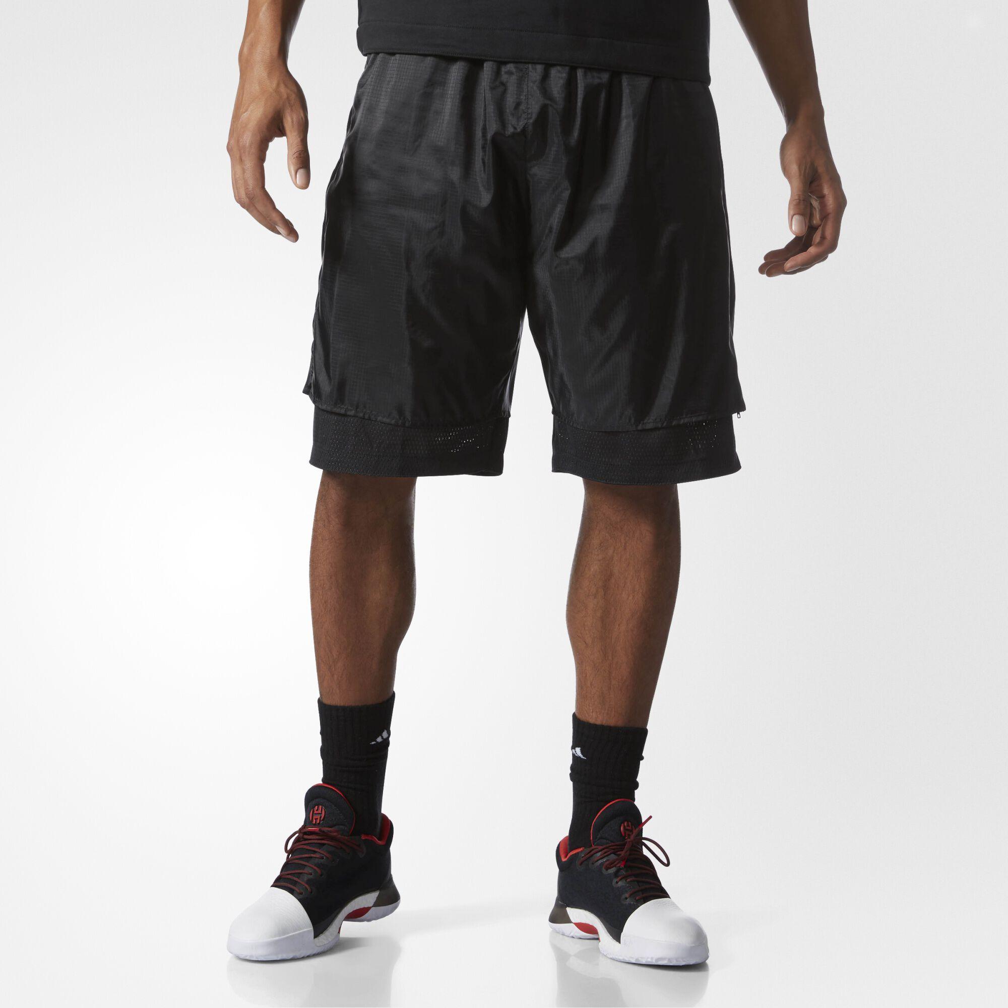 adidas basketball team shorts
