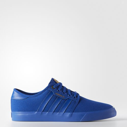 adidas - Seeley Shoes Collegiate Royal  /  Collegiate Royal  /  Collegiate Royal B27347