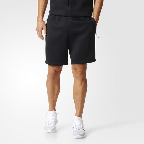 adidas - adidas Z.N.E. Shorts Black BS3588