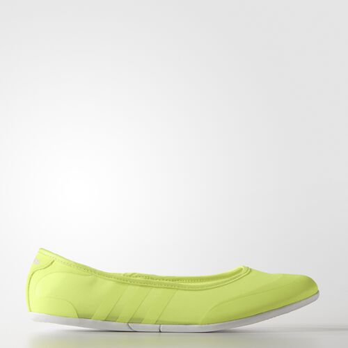 adidas - Sunlina Shoes Frozen Yellow  /  Frozen Yellow  /  Light Orchid F99445