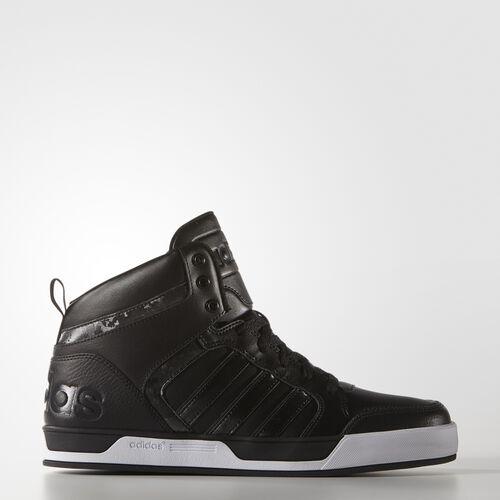 adidas - Raleigh 9tis Mid Shoes Core Black  /  Black  /  Phantom AW4990