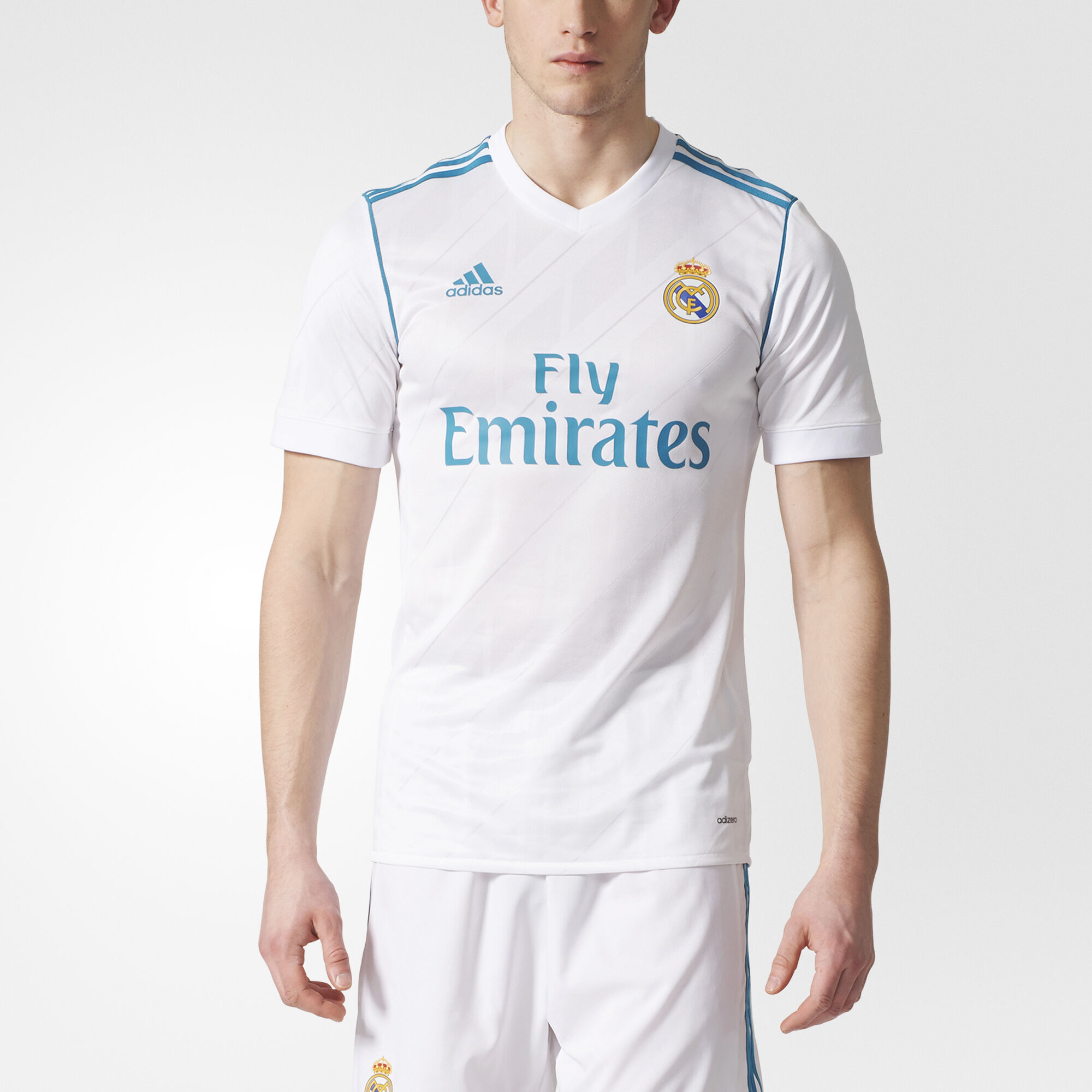 Real Madrid T Shirt Buy Online India - BCD Tofu House 217bb93b3