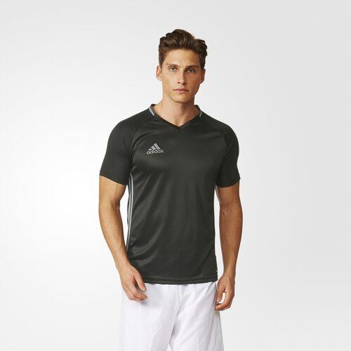 adidas - Condivo 16 Workout Jersey Black  /  Vista Grey S93530