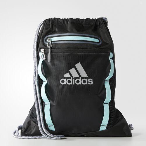 adidas - Rumble 2 Sackpack Black CI0469