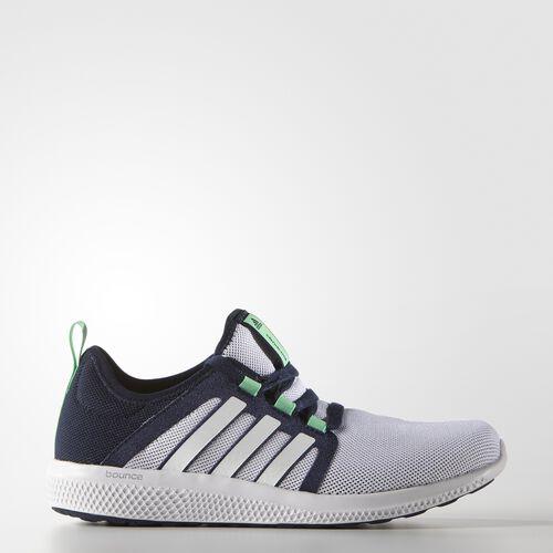 adidas - Fresh Bounce Shoes Running White Ftw  /  Running White  /  Collegiate Navy S81806