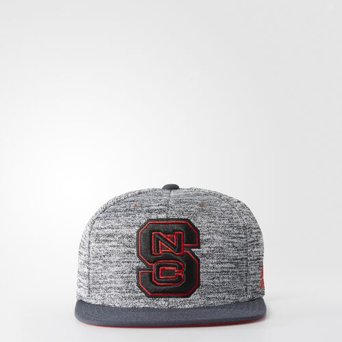 adidas - Wolfpack Player Snap-Back Hat MULTI AW9981
