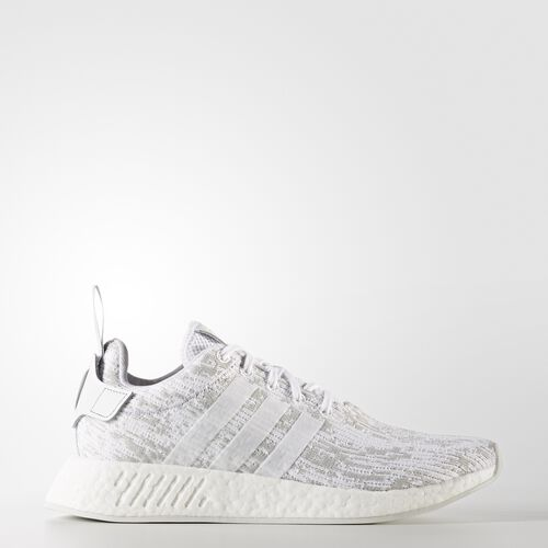 adidas - NMD_R2 Shoes Running White  /  Running White BY8691