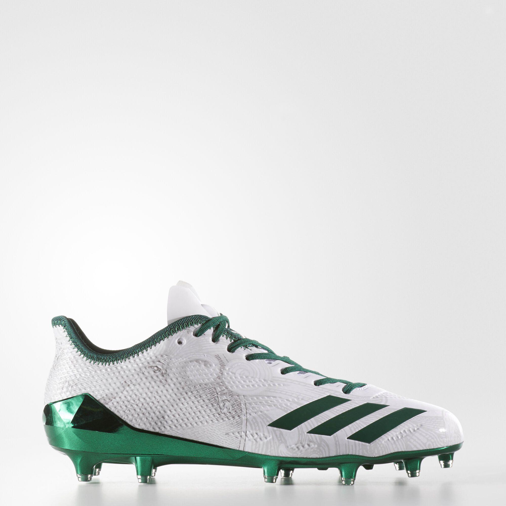 Adidas American Football Shoes