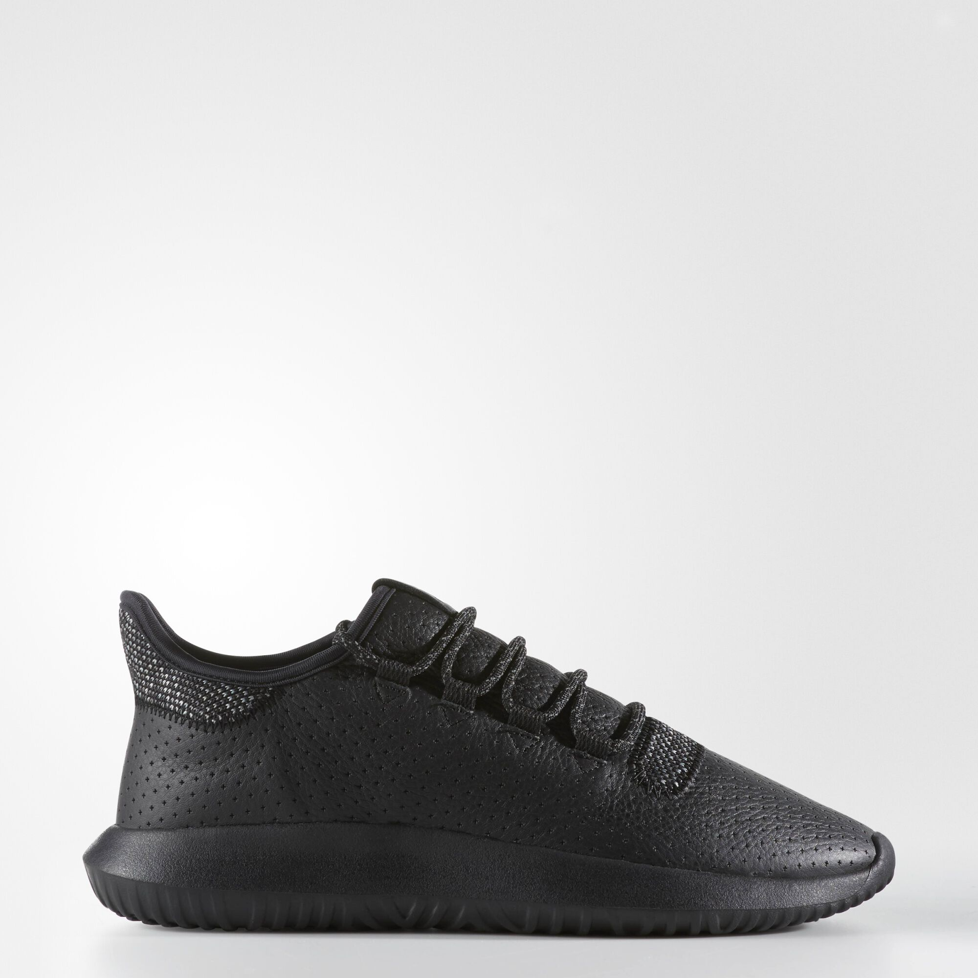 Adidas Tubular Shadow Black Grey