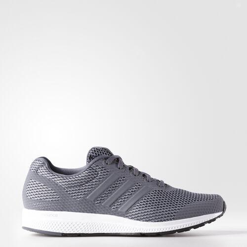 adidas - Mana Bounce Shoes Grey  /  Metallic Silver  /  Core Black B42432