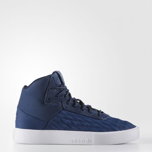 adidas - Splendid Mid-Cut Shoes Mystery Blue  /  Collegiate Navy  /  Crystal White BB8855