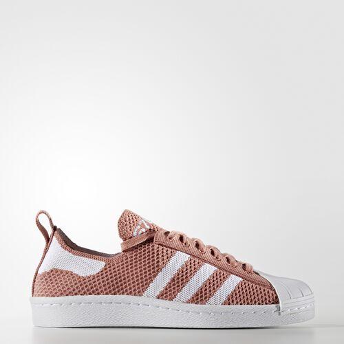 adidas - Superstar 80s Primeknit Slip-on Shoes MULTI S76538