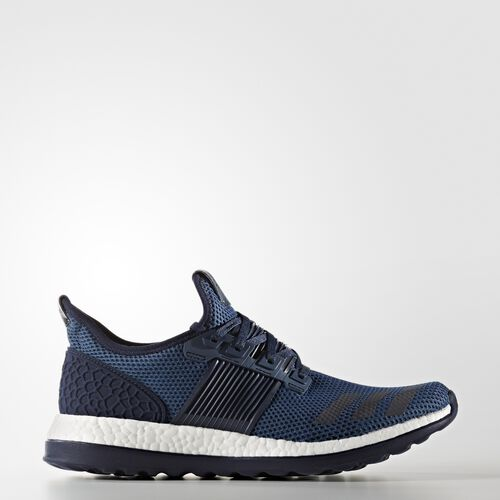 adidas - Pure Boost ZG Shoes Collegiate Navy  /  Night Navy AQ3359