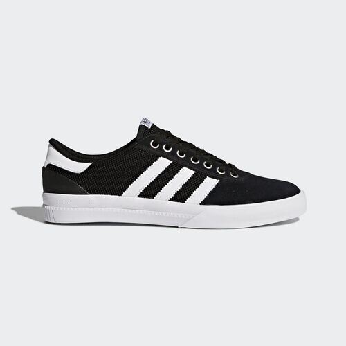 adidas - Lucas Premiere ADV Shoes Core Black  /  Running White Ftw  /  Running White Ftw B39575