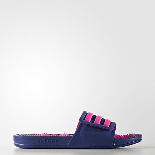 adidas - adissage 2.0 3-Stripes Slides MULTI AQ2134
