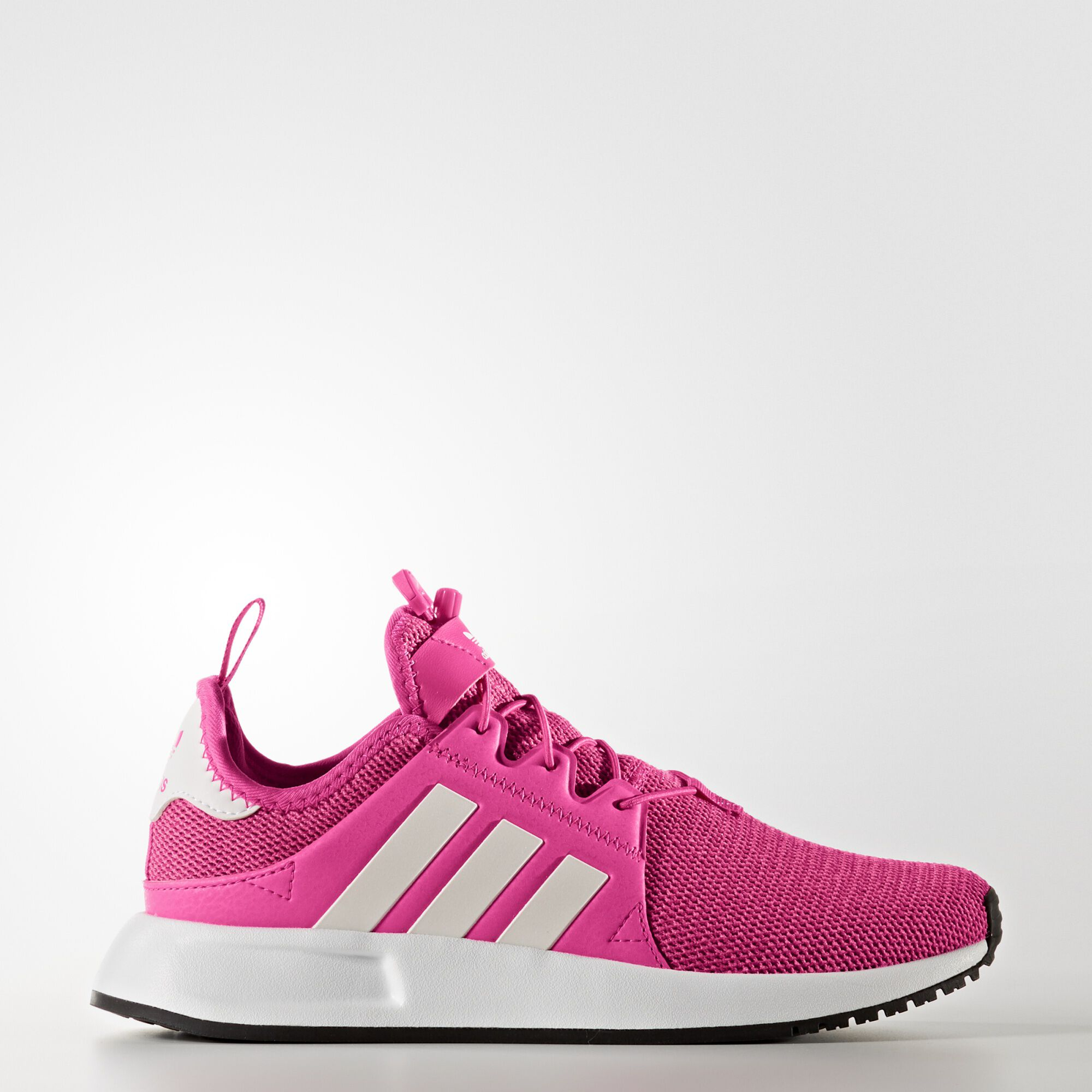 adidas superstar slip on kids Pink