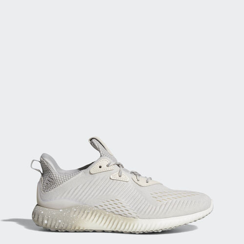 adidas - adidas x Reigning Champ Alphabounce Shoes Chalk White  /  Running White CG5329