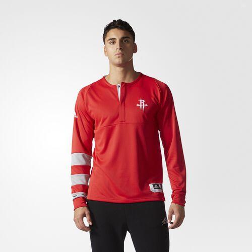 adidas - Rockets Shooter Tee Houston Rockets BK0050