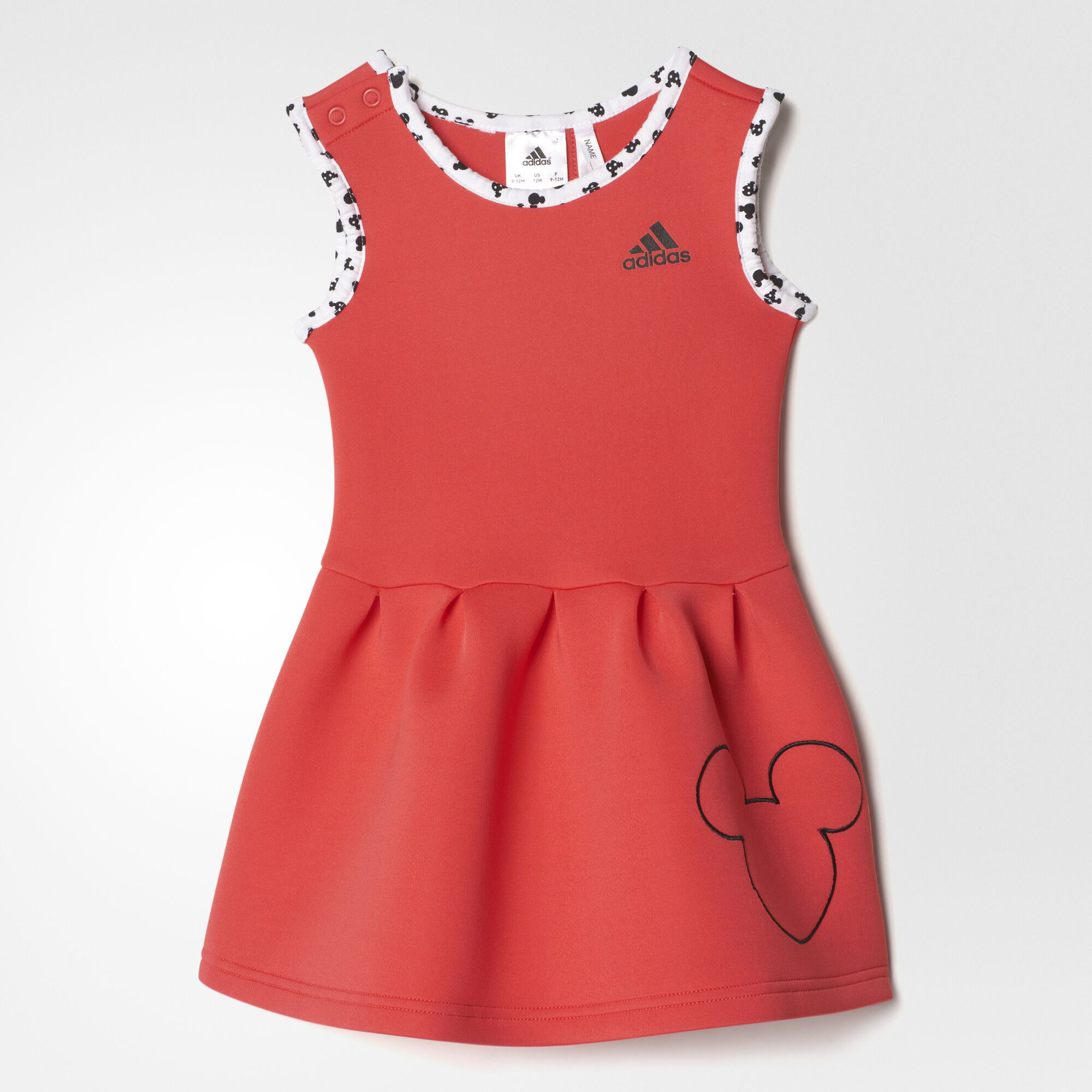 Age 7 red dress juniors