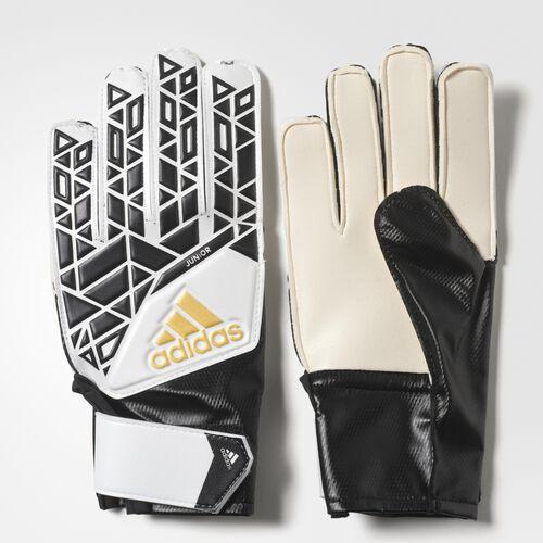adidas - ACE Goalkeeper Gloves White  /  Black  /  Pantone AP7008