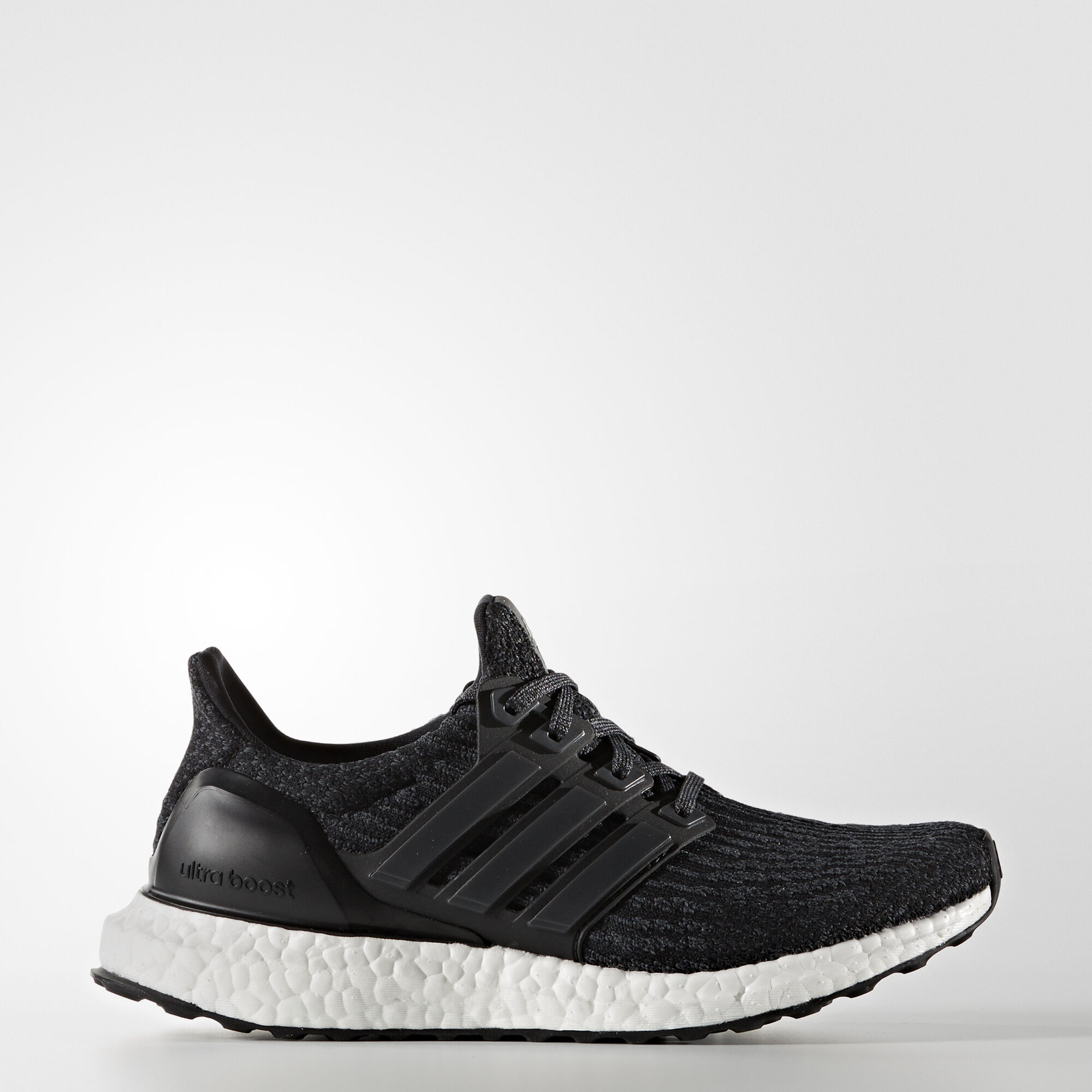 ... adidas - UltraBOOST Shoes Core Black   Black   Dark Shale S82103 Adidas  Ultra Boost White ... 088463266a