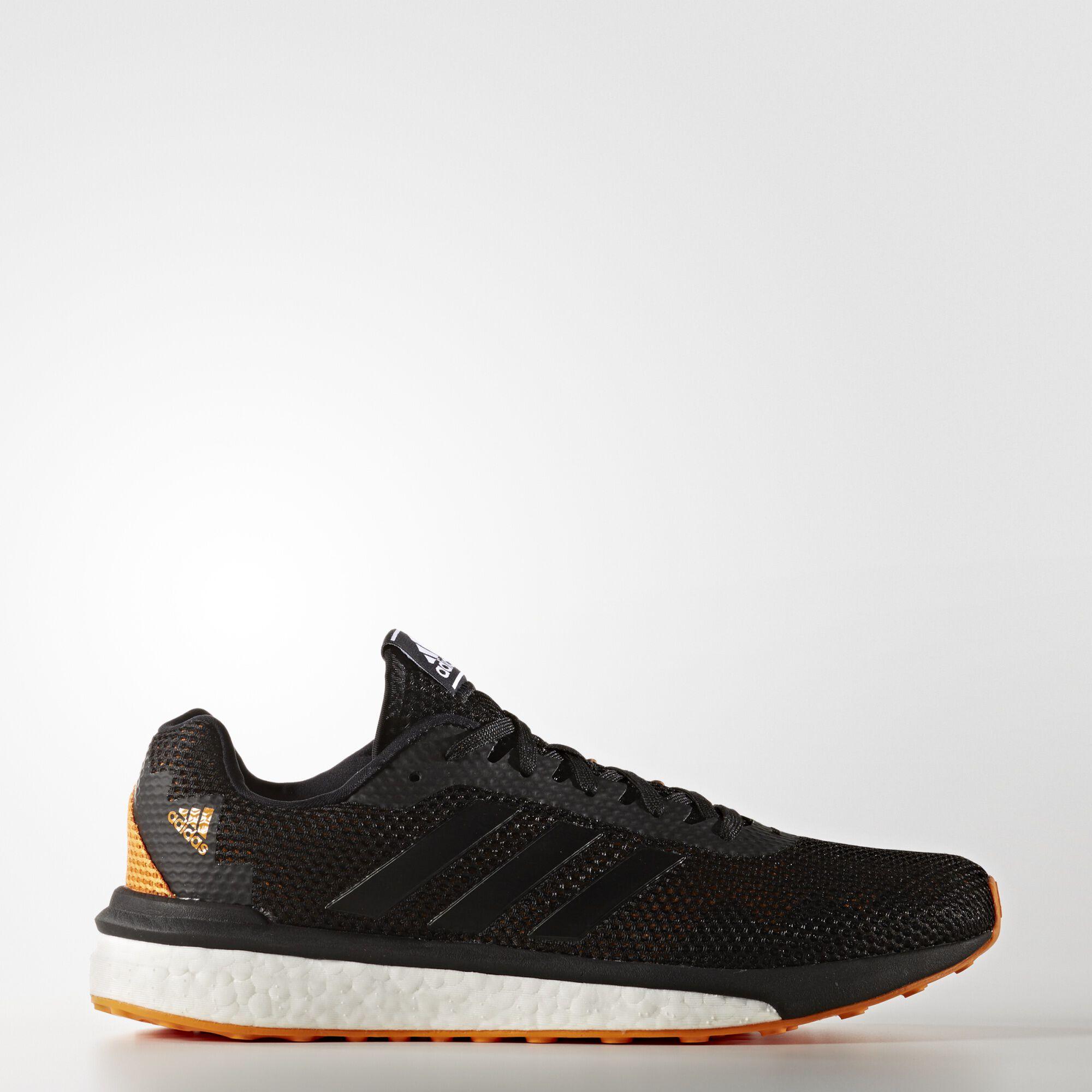 Adidas Shoes Orange And Black