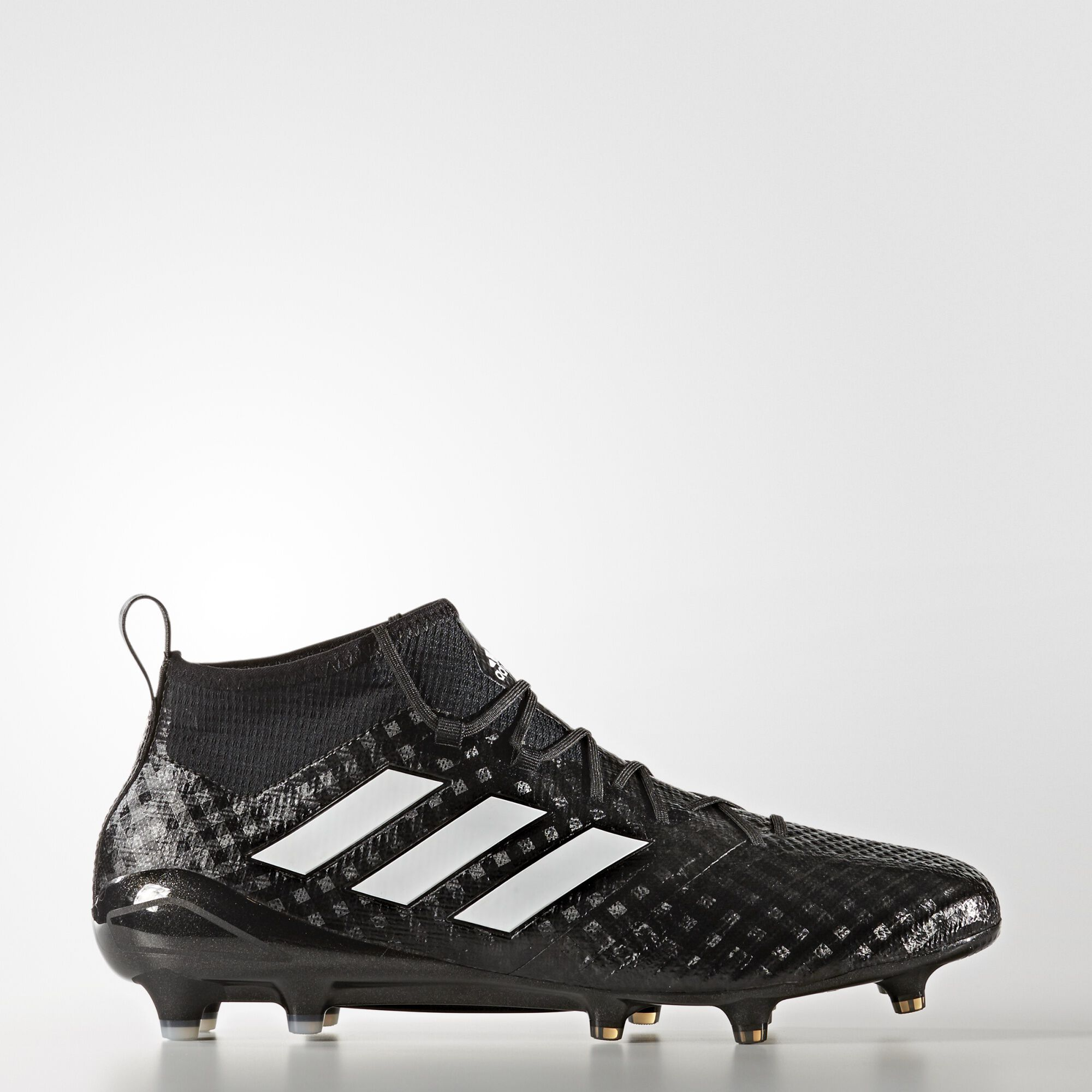 Adidas Ace 17.1 Black