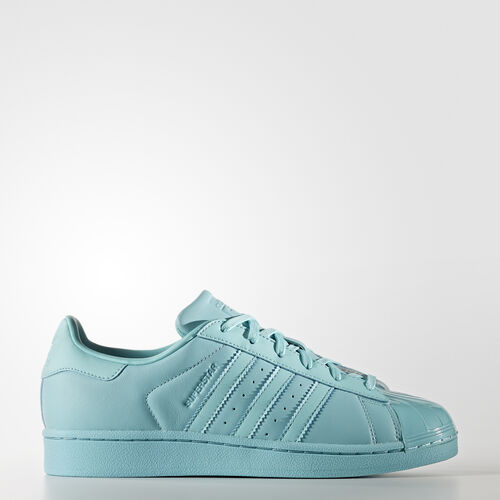 adidas - Superstar Shoes Easy Mint  /  Easy Mint  /  Core Black BB0529
