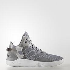 Adidas Neo High Tops Grey