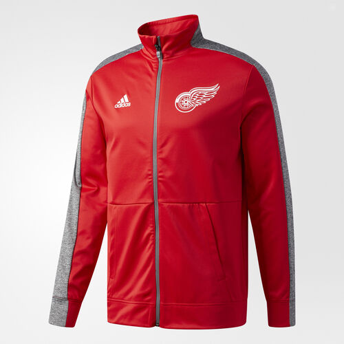 adidas - Red Wings Track Jacket Red CB7451
