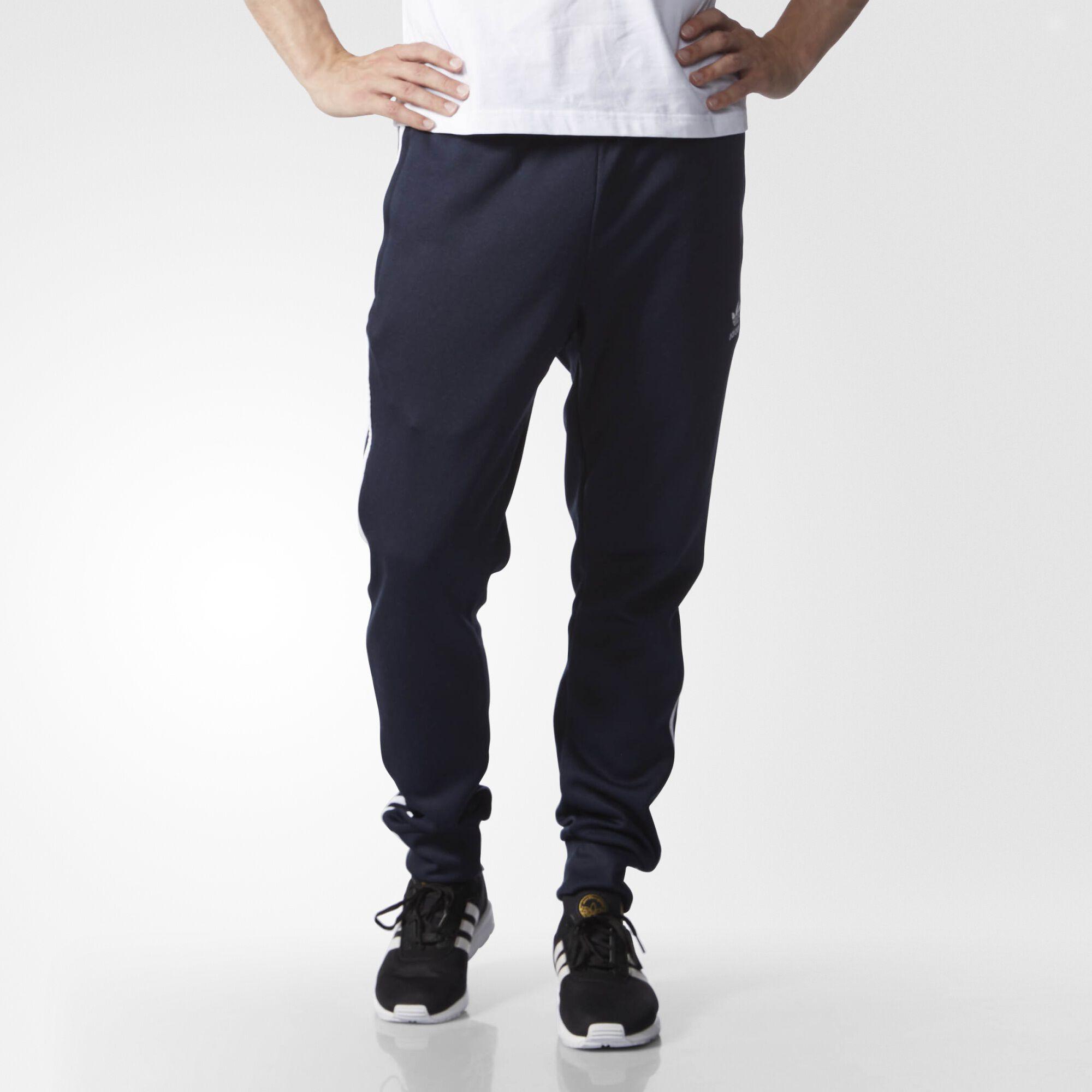 Adidas Superstar Slip On Male