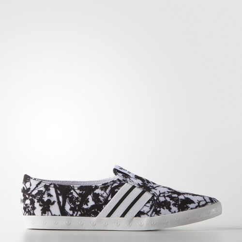 adidas - Adria PS Slip-On Shoes Running White Ftw S78868
