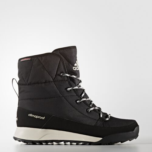 adidas - Climawarm CP Choleah Padded Boots Core Black  /  Chalk  /  Core Black BB3966