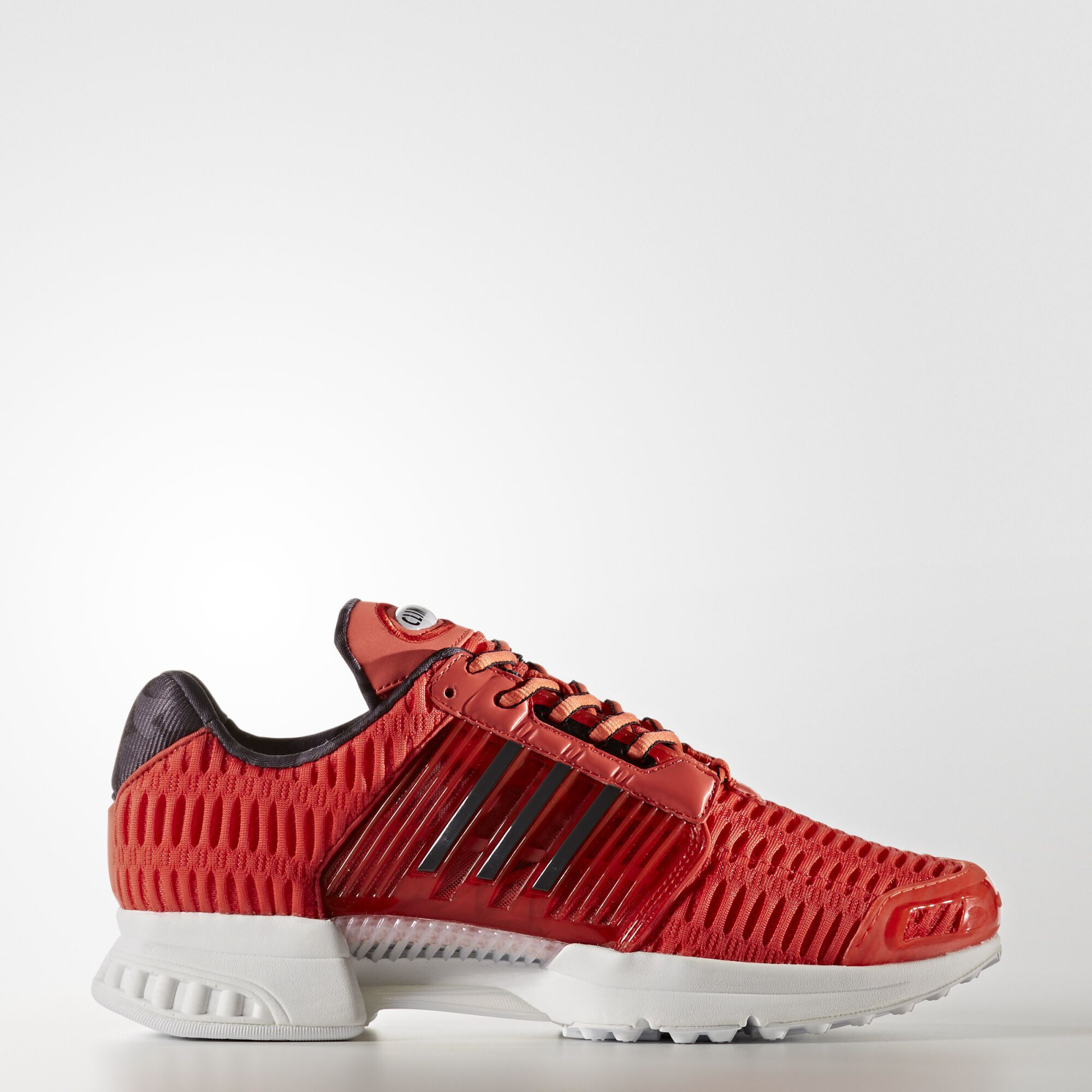 Adidas Climacool White And Red