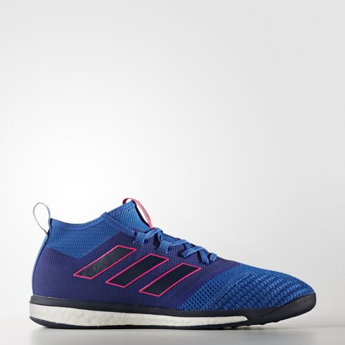 adidas - Ace Tango 17.1 Shoes Blue  /  Collegiate Navy BB4432