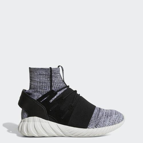 adidas - Tubular Doom Primeknit Shoes Core Black  /  Tech Ink BY3550